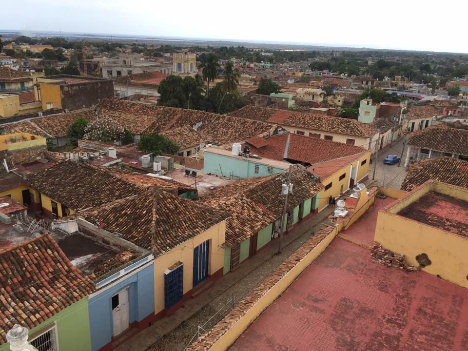 몰락 선진국 쿠바- 쿠바 여행기(3)