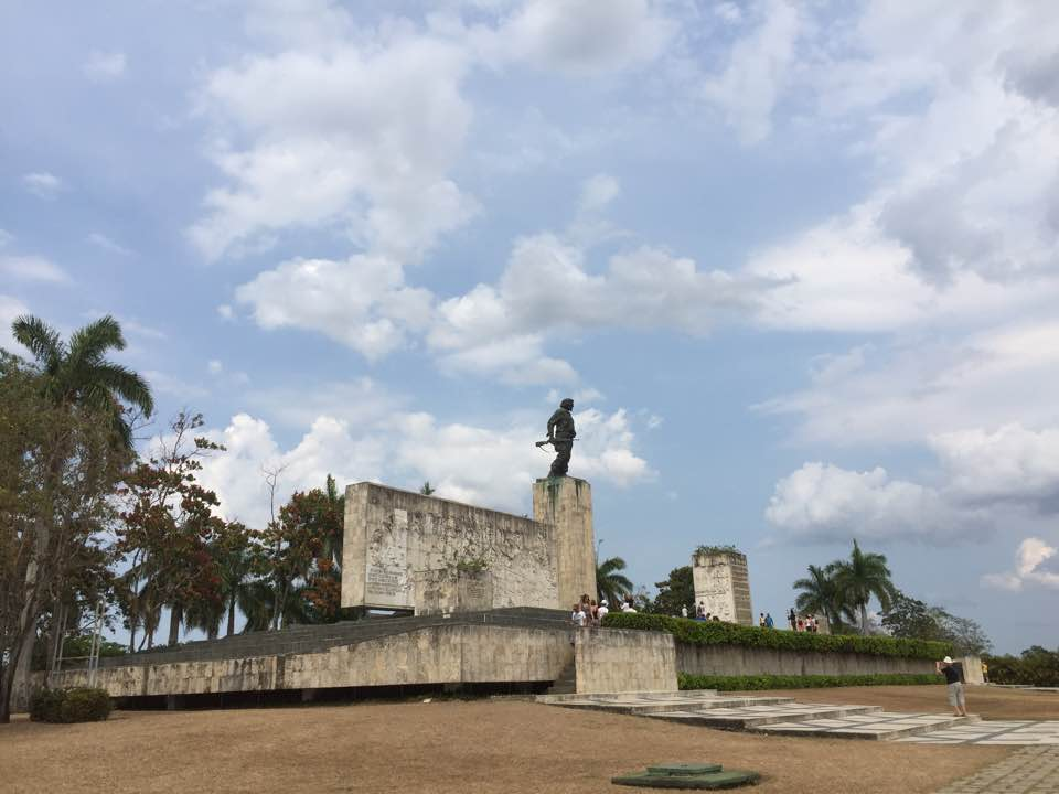 체게바라의 나라와 헤밍웨이의 도시 - 쿠바 여행기(2)