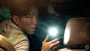 터널이 세월호 영화라고?