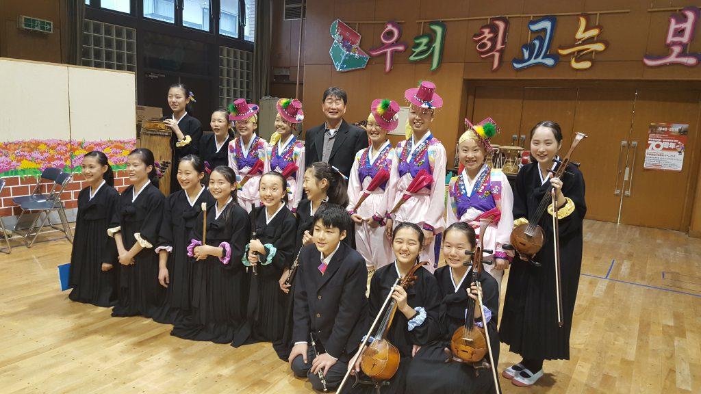 일본의 조선학교 그들의 정체는?